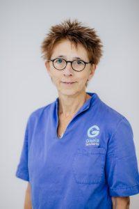 Gisela Plugge